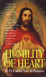 Fr. Cajetan Mary da Bergamo: Humility of Heart
