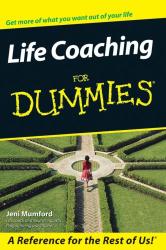 Jeni Mumford: Life Coaching for Dummies