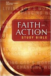 God: NIV Study Bible
