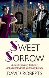 David Roberts: Sweet Sorrow (Lord Edward Corinth & Verity Brown)