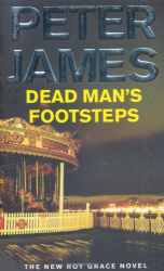 Peter James: Dead Man's Footsteps