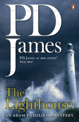 P D James: The Lighthouse: An Adam Dalgliesh Mystery