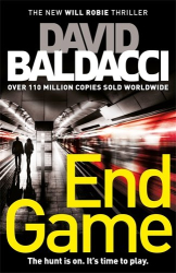David Baldacci: End Game