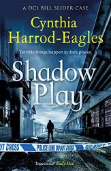 Cynthia Harrod-Eagles: Shadow Play