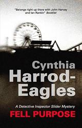 Cynthia Harrod-Eagles: Fell Purpose