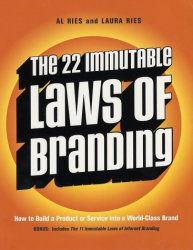 : The 22 Immutable Laws of Branding