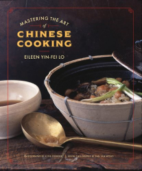 Eileen Yin-Fei Lo: Mastering the Art of Chinese Cooking
