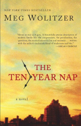 Meg Wolitzer: The Ten-Year Nap