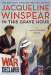 Jacqueline Winspear: In This Grave Hour: A Maisie Dobbs Novel