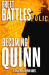 Brett Battles: Becoming Quinn: A Jonathan Quinn Novel