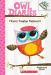 Rebecca Elliott: Eva's Treetop Festival: A Branches Book (Owl Diaries #1)