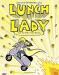 Jarrett J. Krosoczka: Lunch Lady and the Bake Sale Bandit (Lunch Lady, Book 5)