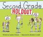 Audrey Vernick: Second Grade Holdout