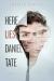 Cristin Terrill: Here Lies Daniel Tate