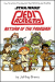 Jeffrey Brown: Star Wars: Jedi Academy, Return of the Padawan (Book 2)