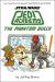 Jeffrey Brown: The Phantom Bully (Star Wars: Jedi Academy #3)