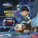 Disney Book Group: Miles From Tomorrowland Mighty Merc