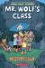 Aron Nels Steinke: Mystery Club (Mr. Wolf's Class #2)