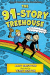Andy Griffiths: The 91-Story Treehouse: Babysitting Blunders! (The Treehouse Books)