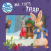Frederick Warne: Mr. Tod's Trap (Peter Rabbit Animation)
