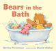 Shirley Parenteau: Bears in the Bath (Bears on Chairs)