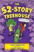 Andy Griffiths: The 52-Story Treehouse: Vegetable Villains! (The Treehouse Books)