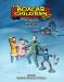 Gertrude Chandler Warner: Snowbound Mystery (The Boxcar Children Graphic Novels)