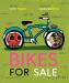 Carter Higgins: Bikes for Sale