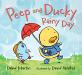 David Martin: Peep and Ducky Rainy Day