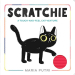 Maria Putri: Scratchie: A Touch-and-Feel Cat-Venture