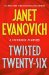 Janet Evanovich: Twisted Twenty-Six (Stephanie Plum)