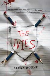 Donne, Alexa: The Ivies