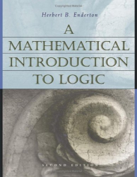 Herbert B. Enderton: A Mathematical Introduction to Logic