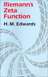 Harold M. Edwards: Riemann's Zeta Function