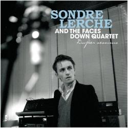 Sondre Lerche and the Faces Down Quartet - Duper Sessions