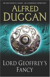 Alfred Duggan: Lord Geoffrey's Fancy