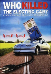 : Who Killed the Electric Car?