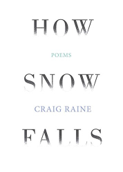 Craig Raine: How Snow Falls