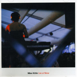 Miss Kittin: Live at Sonar