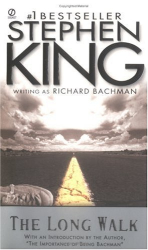 "RICHARD BACHMAN: ""THE LONG WALK"""