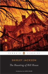 Shirley Jackson: The Haunting of Hill House (Penguin Classics)