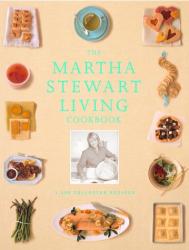 Martha Stewart Living Magazine: The Martha Stewart Living Cookbook
