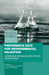 : Preference Data for Environmental Valuation: Combining Revealed and Stated Approaches