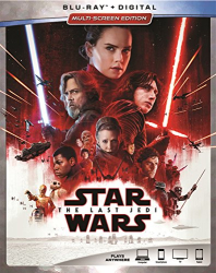 : Star Wars: Episode VIII: The Last Jedi