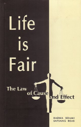Brian Hines: Life is Fair: The Law of Cause and Effect