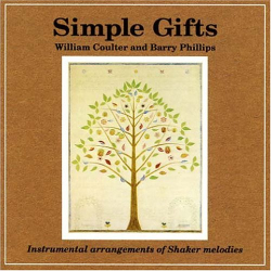 William Coulter and Barry Phillips -