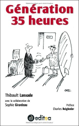 Thibault Lanxade: Génération 35 heures