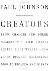 Paul M. Johnson: Creators