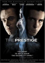 Christopher Nolan: The Prestige