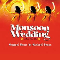 : Monsoon Wedding (Score)